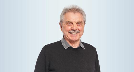Heinz Hilgeland